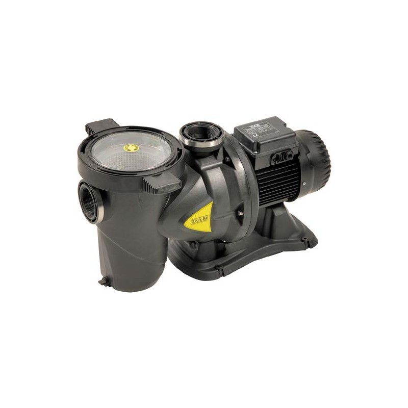 Kit filtration complet pour piscine for Pompe piscine 10m3