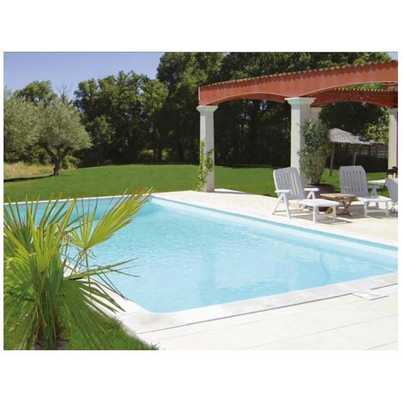 Kit piscine indrapool mod le eris for Kit piscine