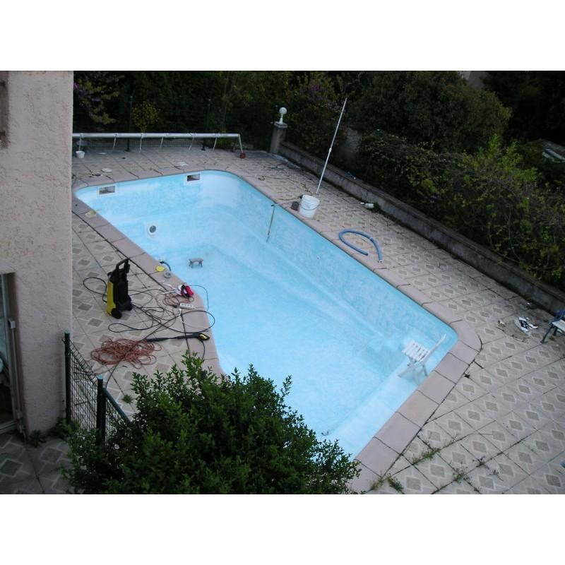 Primaire pour piscine b ton brut for Peinture piscine beton