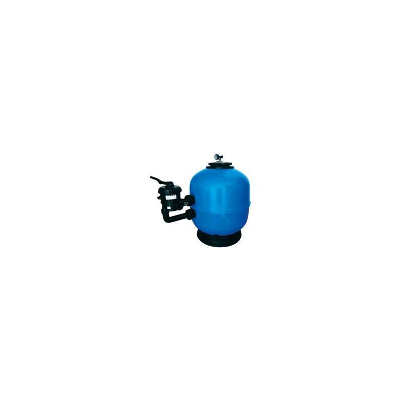 Kit filtration complet pour piscine for Piscine kit