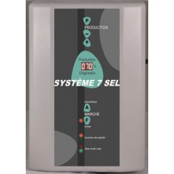 STERILOR SYSTEME 7 SEL