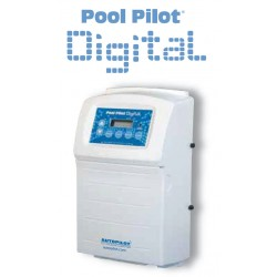 POOL PILOT DIGITAL avec manifold