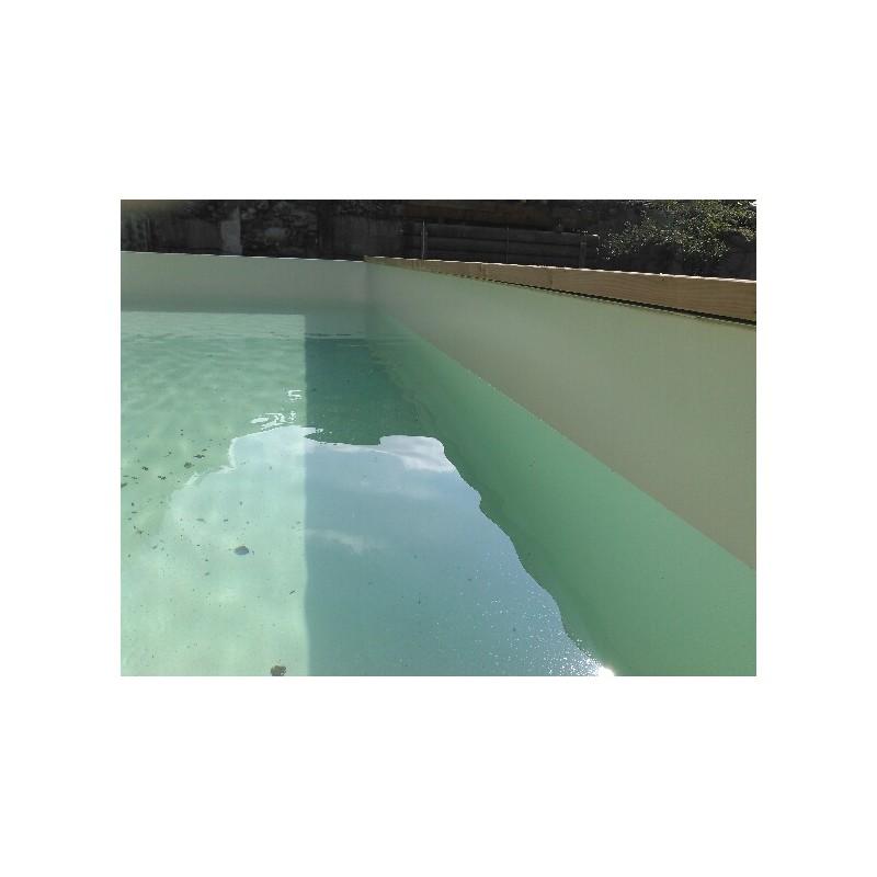 kit piscine enterree ossature bois. Black Bedroom Furniture Sets. Home Design Ideas