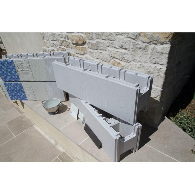 arcacim piscine fabulous peinture beton terrasse exterieur bton cir pour piscine et bassin. Black Bedroom Furniture Sets. Home Design Ideas