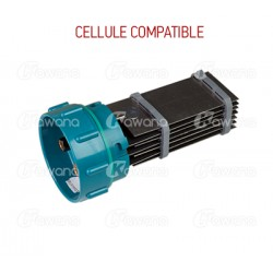 CELLULE ZODIAC COMPATIBLE CLEARWATER B