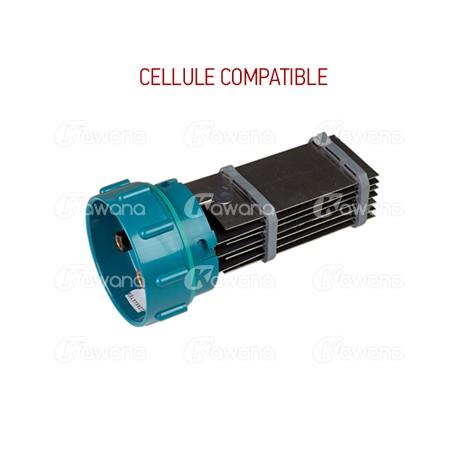 CELLULE ZODIAC COMPATIBLE CLEARWATER B
