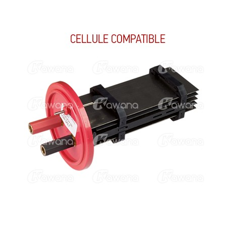 CELLULE JUSTCHLOR COMPATIBLE