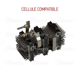 CELLULE POOLRITE COMPATIBLES