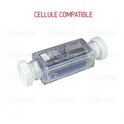 CELLULES CLORMATIC COMPATIBLE