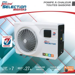PAC POOLEX JETLINE SELECTION INVERTER