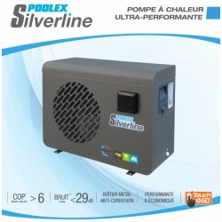 PAC POOLEX SILVERLINE