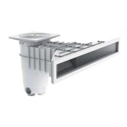 SKIMMER A800 DESIGN WELTICO