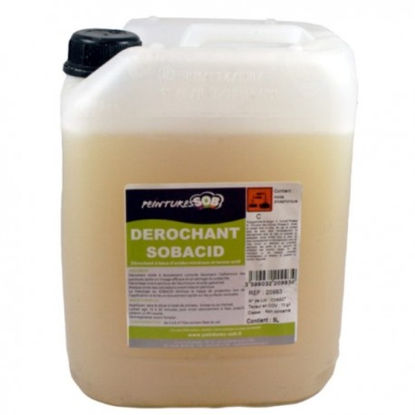 DEROCHANT SOBACID