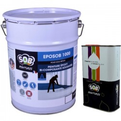 EPOSOB 1000 (Epoxy solvanté)