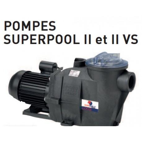 SuperPool II